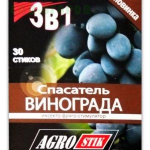 Препарат Спасатель винограда в стиках, 3 г
