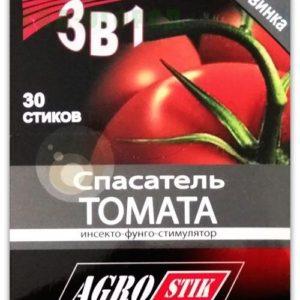 Препарат Спасатель томатов в стиках, 3 г