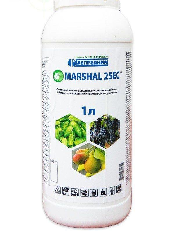 Маршалл 1 л