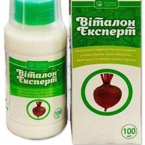 Виталон Эксперт 100 мл