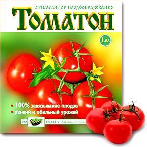 Томатон 1 мл