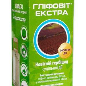 Глифовит Экстра 100 мл