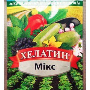 Хелатин Микс 50 мл