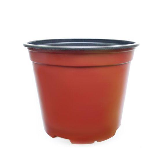 Горшок для рассады, d10 см, объем 0.40 л