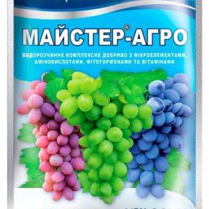 Mастер-Агро для винограда, 25 г