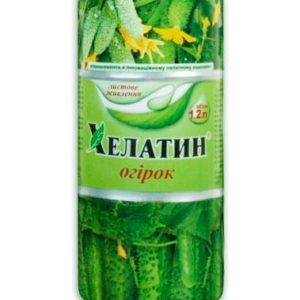 Хелатин Огурец, 1.2 л