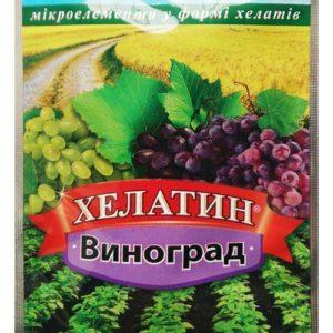 Хелатин Виноград 50 мл