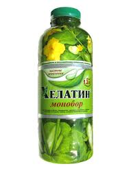 Хелатин Монобор, 1.2 л