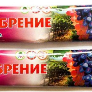 Чистый лист кристаллическое удобрение для винограда, 100 г