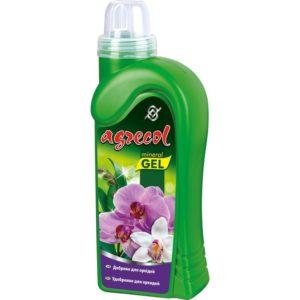 Минеральный гель для орхидей Agrecol 0.5 л