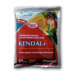 Биостимулятор Кендал (Kendal) + профилактика болезней 25 мл, Valagro