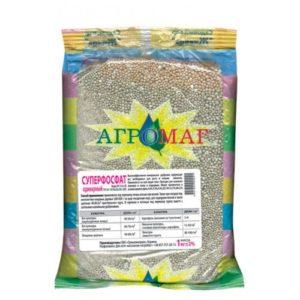 Фосфорное удобрение Суперфосфат 1 кг