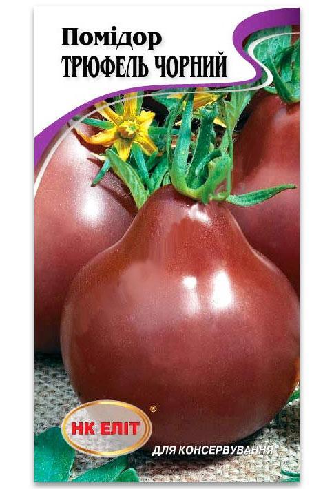 Семена томата Трюфель черный, 30 шт