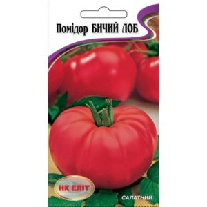 Семена томата Бычий Лоб, 30 шт