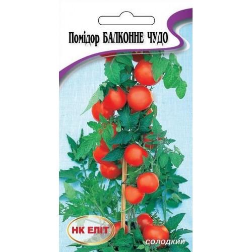 Семена томата Балконное Чудо, 30 шт