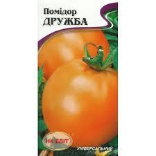 Семена томата Дружба, 0,1 г