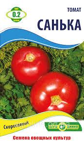 Семена томата Санька, 0,2 г.