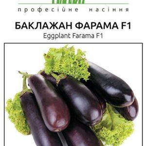 Семена баклажана Универсал 6, 0.5 г.