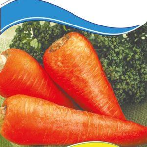 Семена моркови Аленка, 2 г.