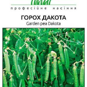 Семена гороха Дакота, 50 семян Syngenta (Голландия)