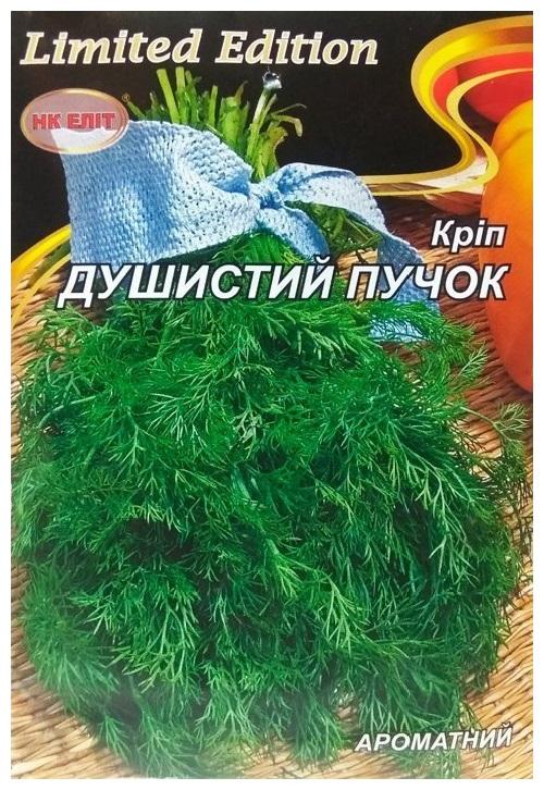 Семена укропа Душистый Пучок, 10 г