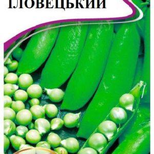 Семена гороха Иловецкий, 20 г
