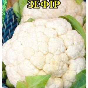 Семена капусты Зефир, 0.5 г