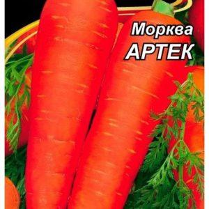 Семена моркови Артек, 20 г