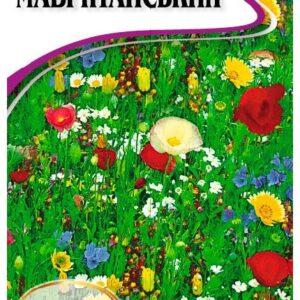 Семена травы газонной сорта Мавританский
