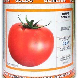 Семена томата Джина